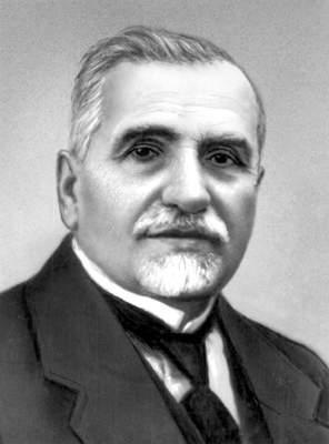 Архитектор Иван Павлович Машков