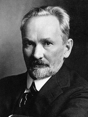 Василий Васильевич Розанов – русский религиозный философ, литературный критик и публицист