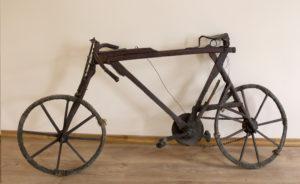 К Всемирному дню велосипеда
