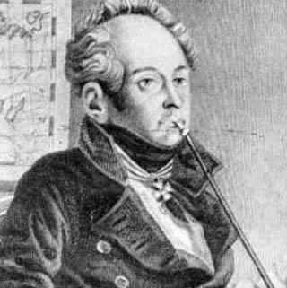 Поэт, водевилист Александр Иванович Писарев