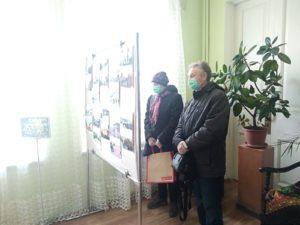 Фотовыставка «Елец бунинского времени»