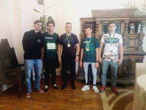 Участники Елецкого Полумарафона посетили наш музей