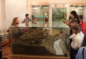 Елецкий музейный экспонат – участник презентации на соискание звания «Город воинской славы»